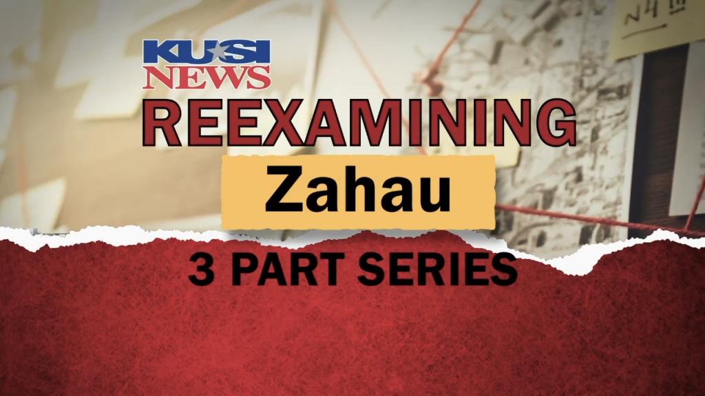 Reexaming Rebecca Zahau Case