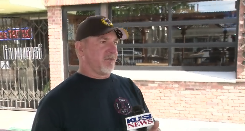 Restaurant Owner Todd Brown Says California Needs To Follow The Science And Open Now