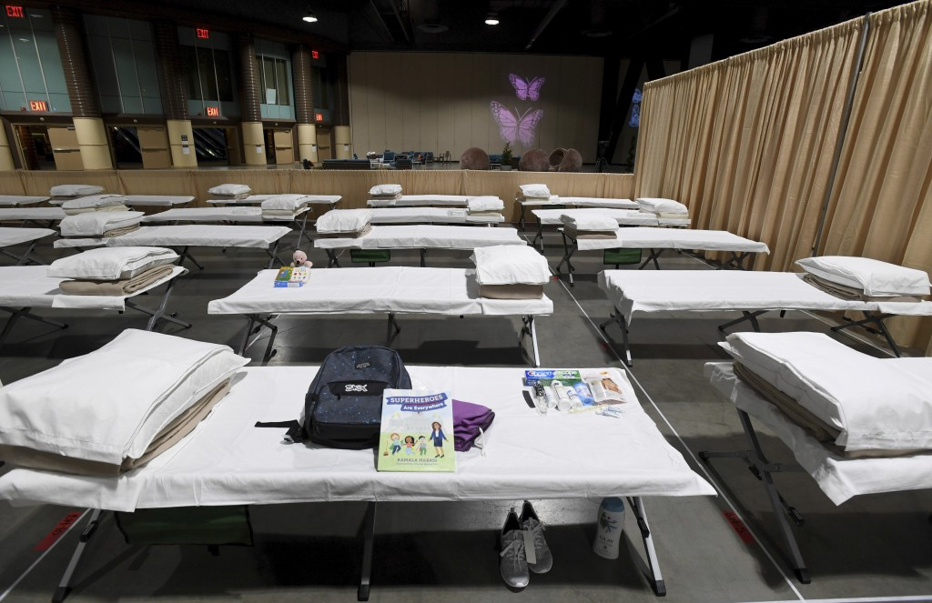 Migrant Children Shelters