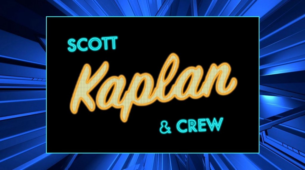 Scott Kaplan And Crew
