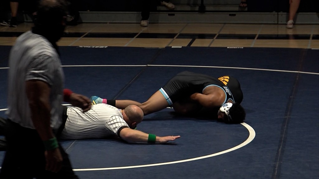 Grossmont Wrestling Pic