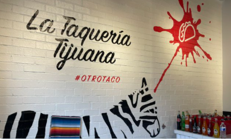 La Taqueria Tijuana Opens In Little Italy To Serve Authentic Mexican Street Tacos