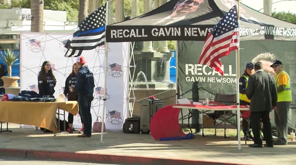 Recall Newsom Tables