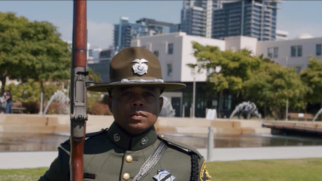 Sd Sheriff Recruitment Video