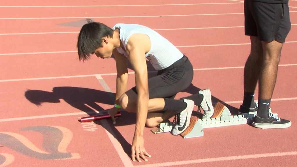 Cif Division One Track And Field Vo Kusiaf16 146mxf00 00 00 00still001