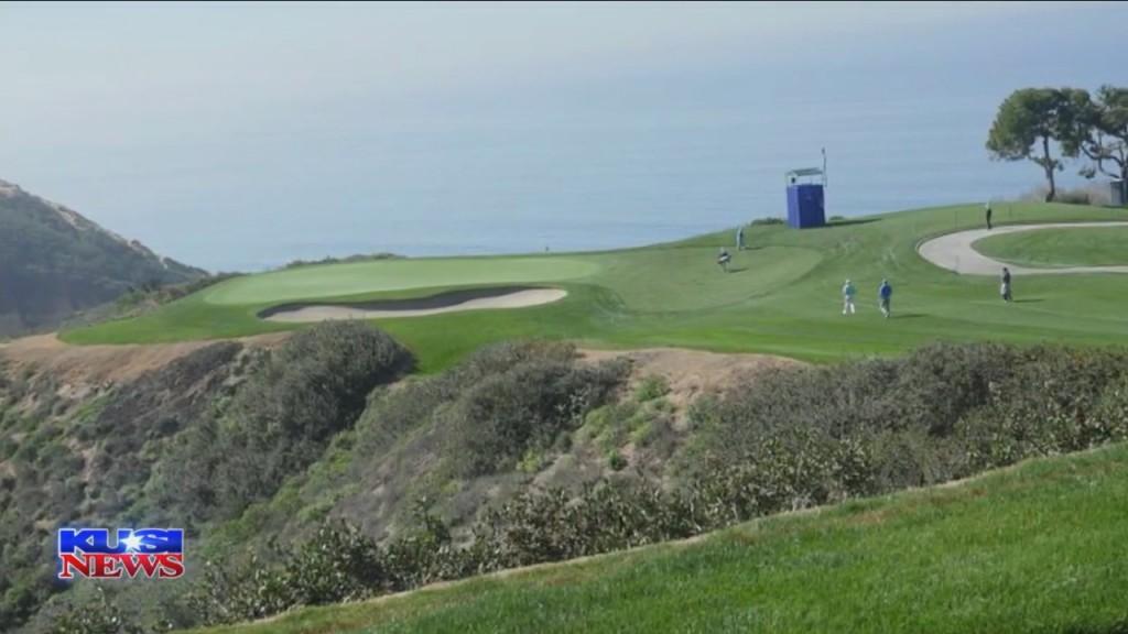 World Of Wonder: Torrey Pines Golf Course
