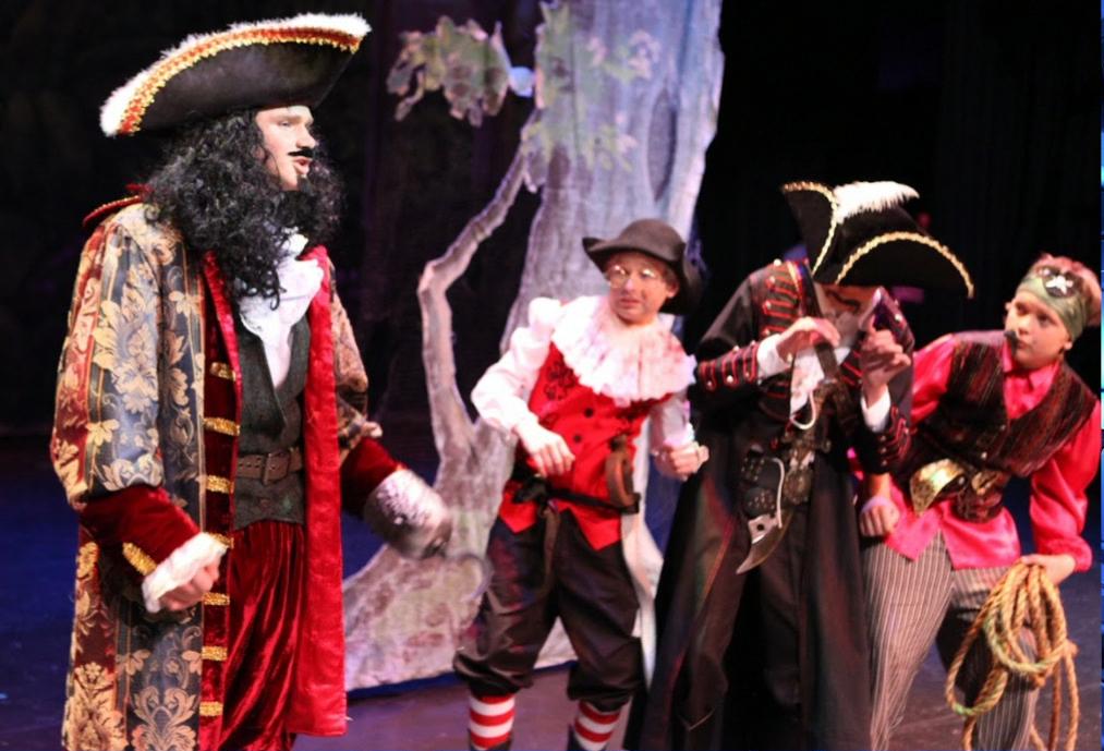 Peter Pan Junior Theater