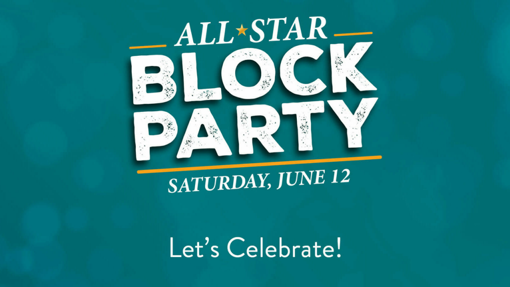 Jamul Casino All Star Block Party 2021 C