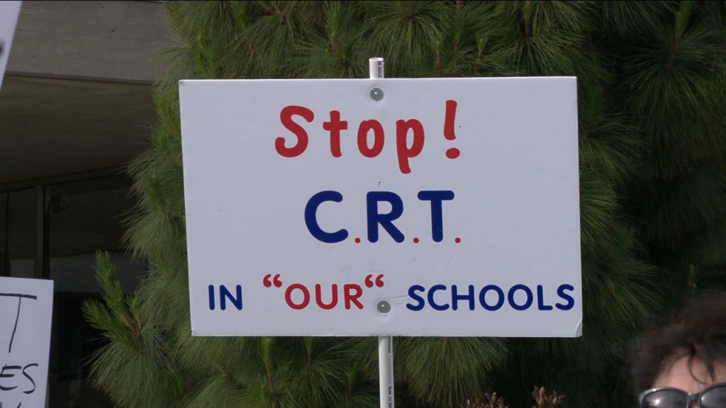 Stop Crt In Our Schools