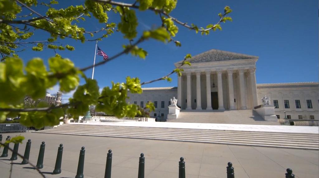 Supreme Court Outside 2