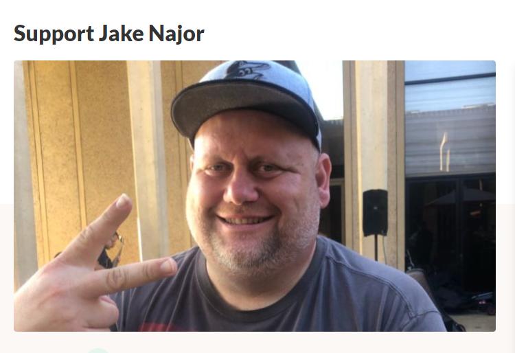 Jake Najor