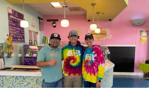 Sweet Things Frozen Yogurt Overcame Covid 19 Restrictions And Is Back Open For Business