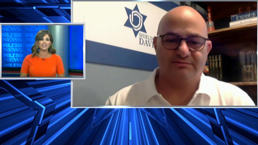 Dr Eli Ben Moshe