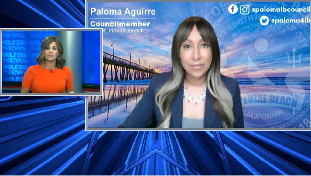 Paloma Aguirre