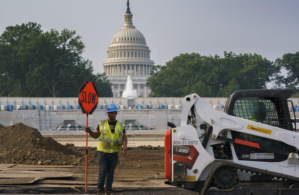 Biden Infrastructure