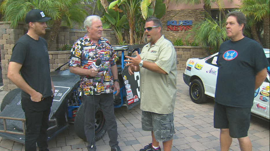 Dave Stall Racecars 2