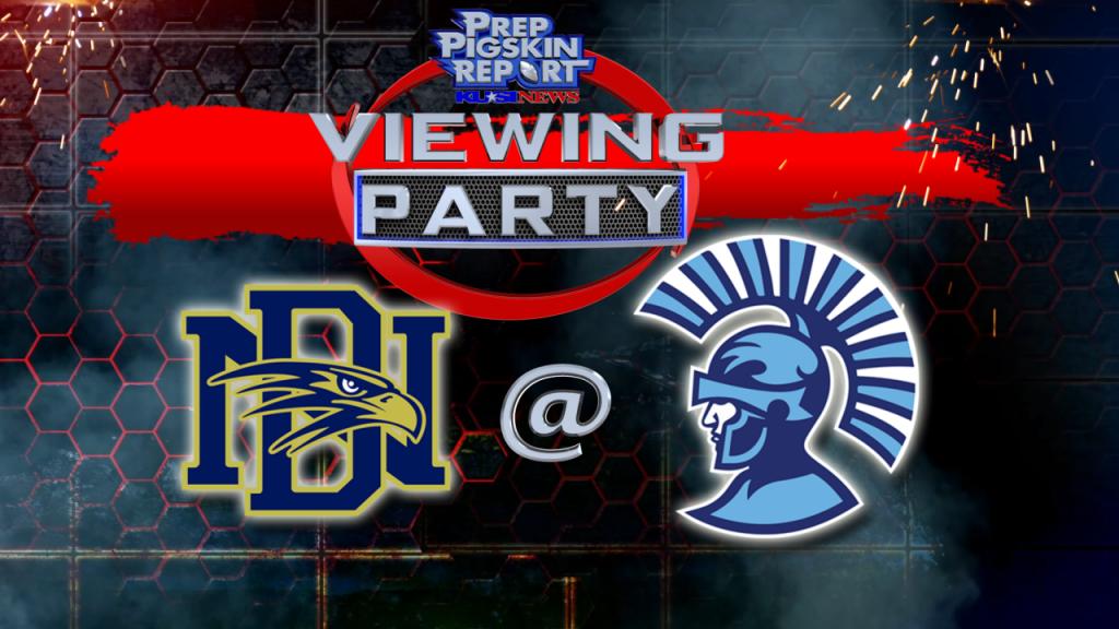 Viewing Party Del Norte University City