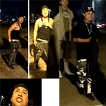 Mission Beach Fight Suspects