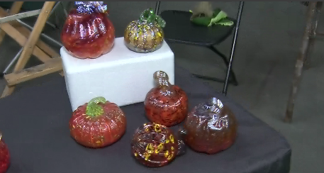 Stone & Glass Is Now Offering Private Glass Blowing Classes For The Fall Season