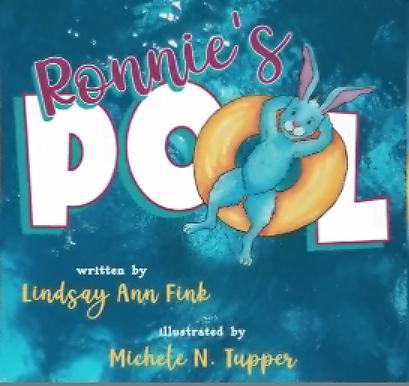 Lindsay Ann Fink Childrens Book
