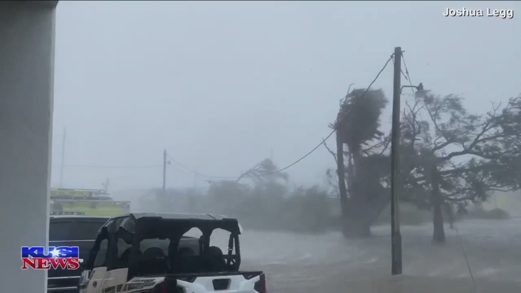 World Of Wonder: How Hurricanes Get Their Names