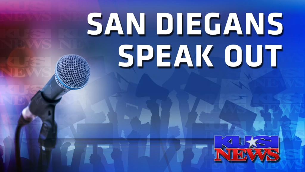Special Report: San Diegans Voice Opposition To County Covid 19 Response