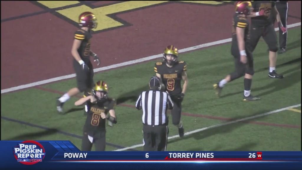 W4 Poway 6 Vs Torrey Pines 26