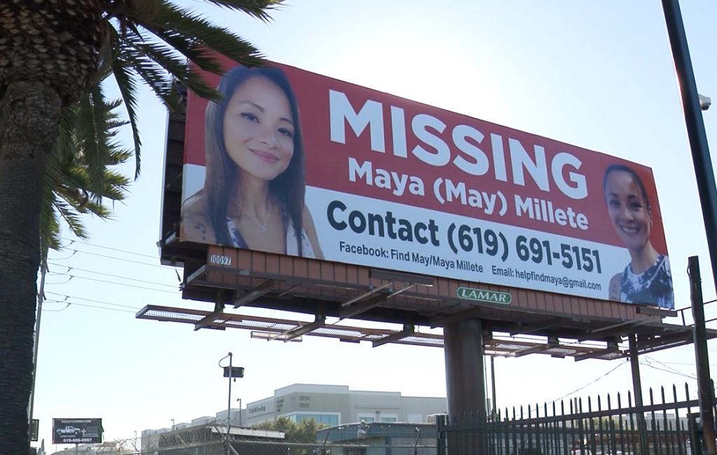 Maya Millete