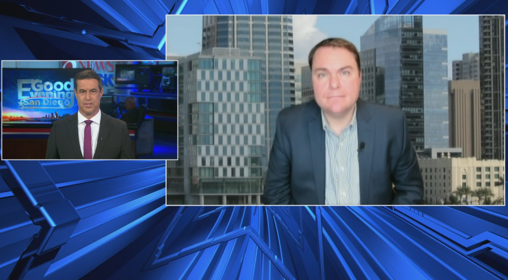 Carl Demaio Opposes Svp Placement