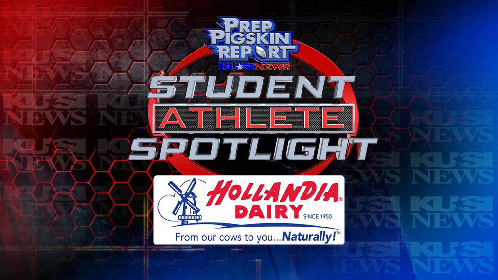 Student Athlete Spotligh Hollandia