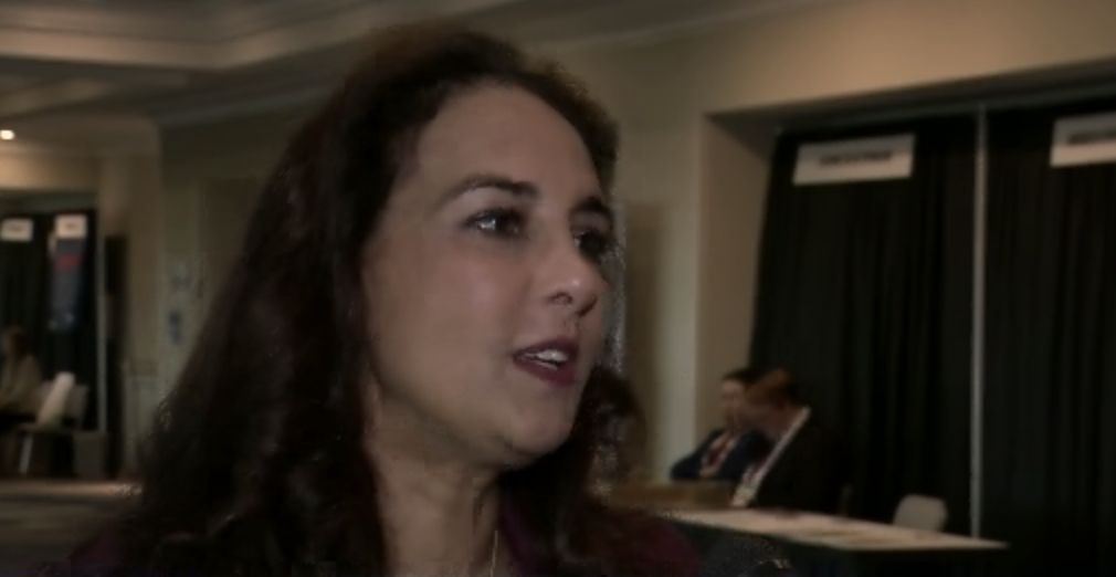 The Rnc National Committee Woman For Ca, Harmeet Dhillon Speaks At Gop Fall Convention
