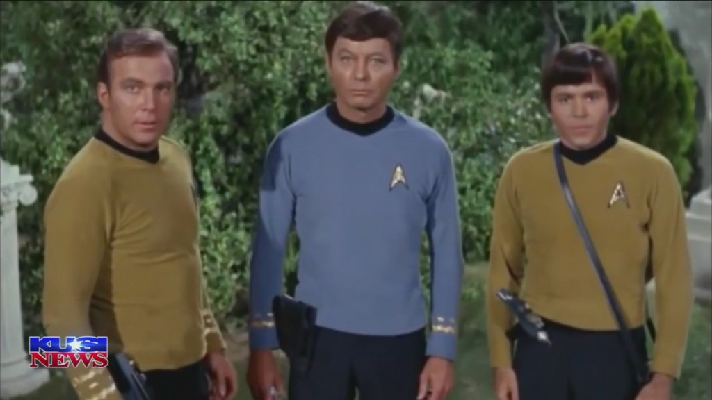 World Of Wonder: Star Trek