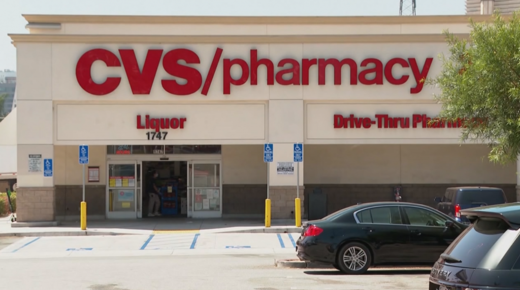 Cvs Pharmacy Offers Boosters