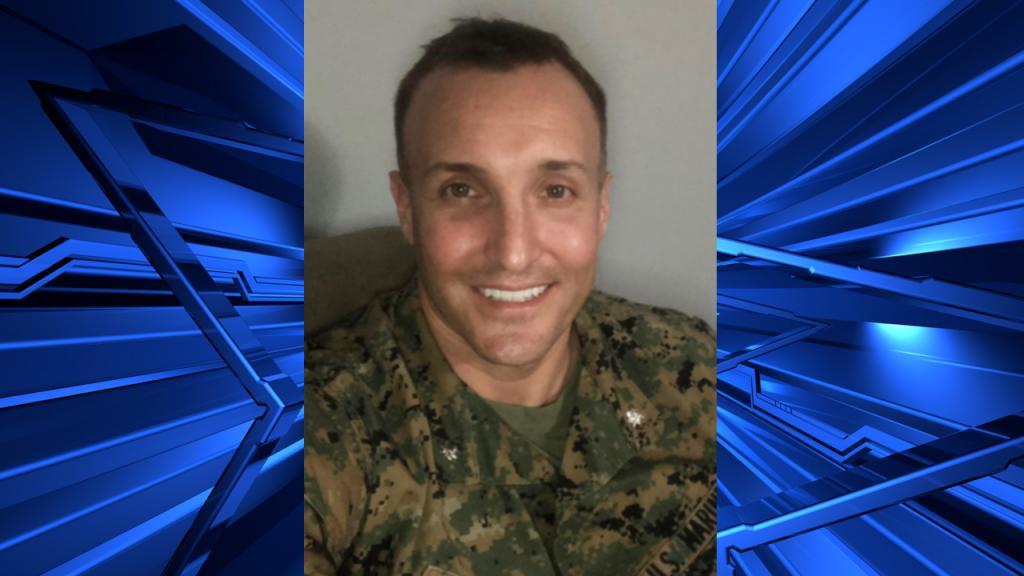 Lieutenant Colonel Stuart Scheller Featured