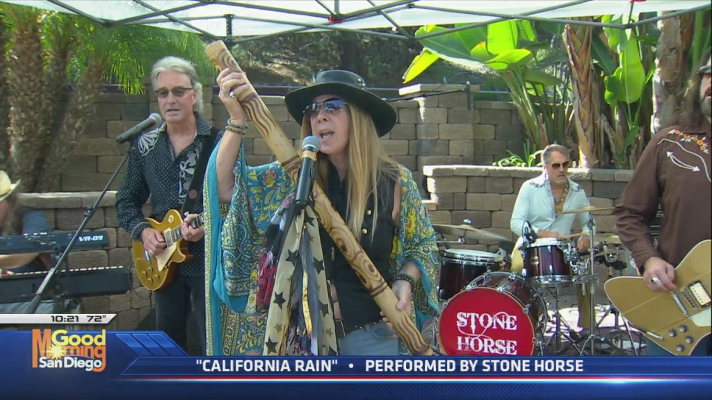 Stone Horse Rock Band
