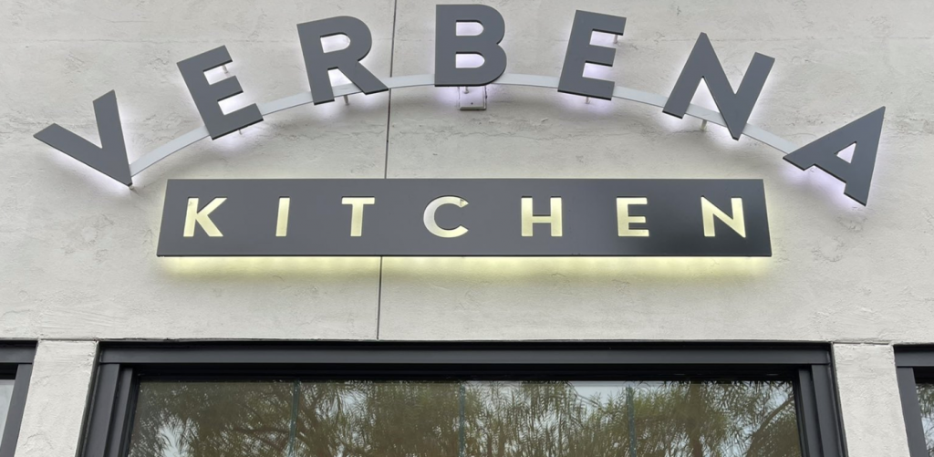 Verbena Kitchen Officially Opens In North Park