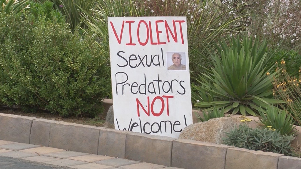 Svp Rancho Bernardo Public Comment