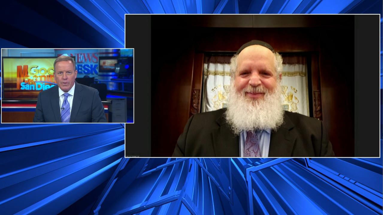 Yom Kippur starts this week - California News Times