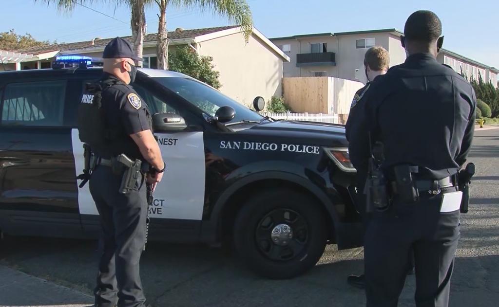 Sd Police Crime