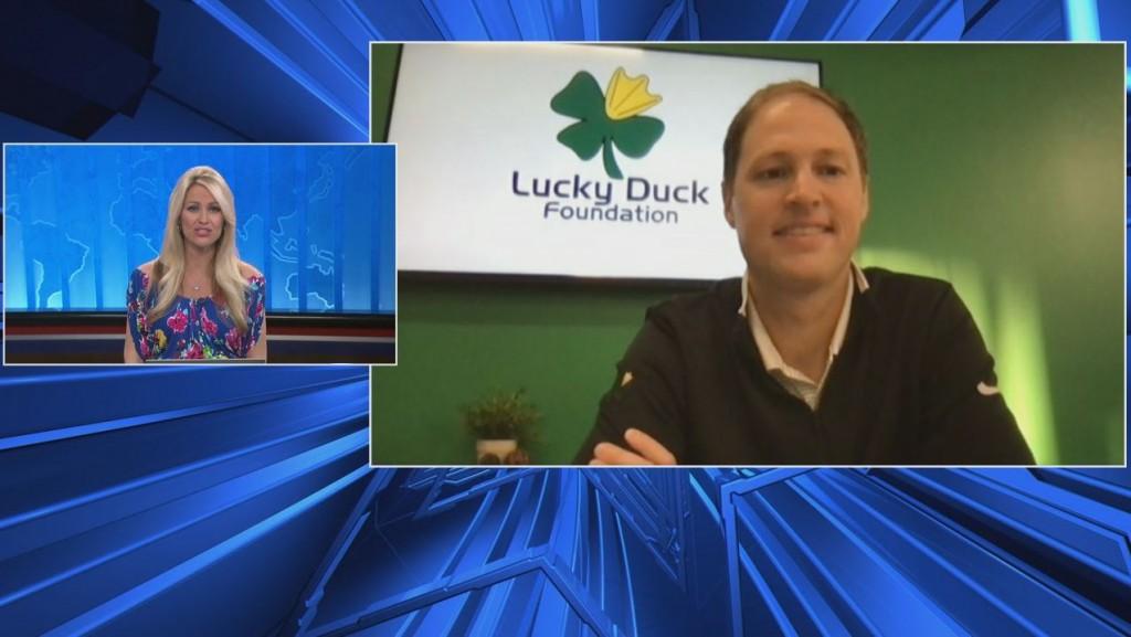 Lucky Duck Foundation 2