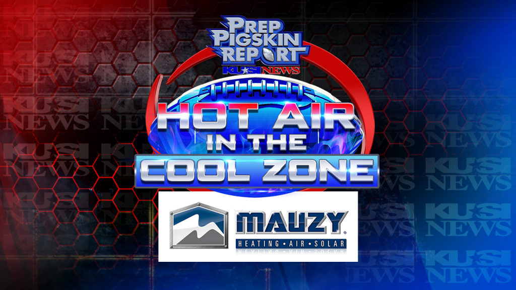 Hot Air In The Cool Zone Mauzy