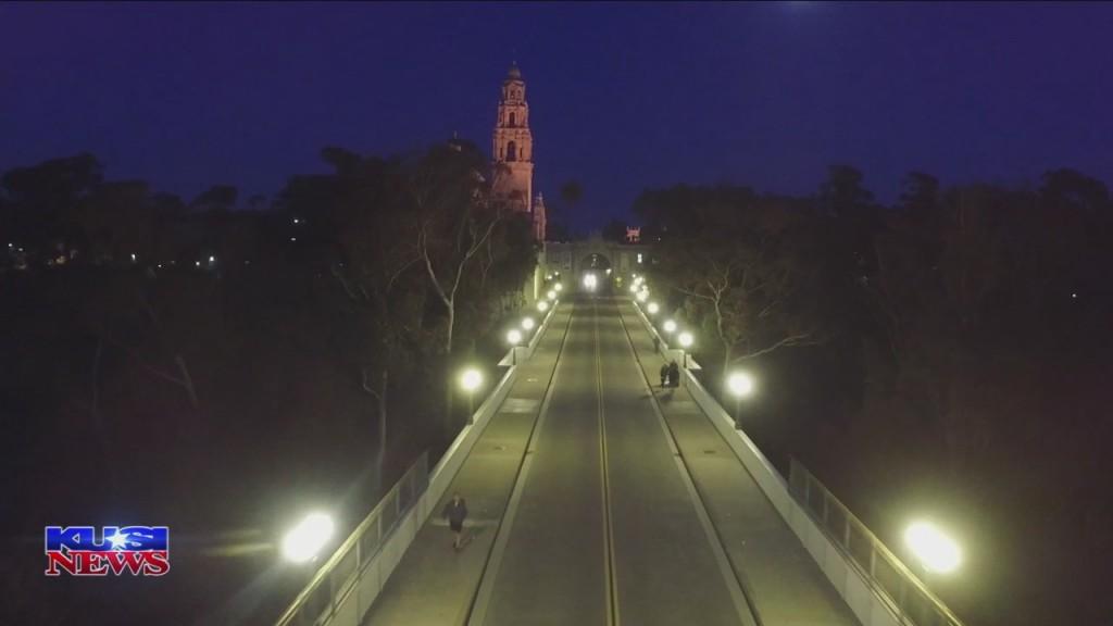 World Of Wonder: The Cabrillo Bridge