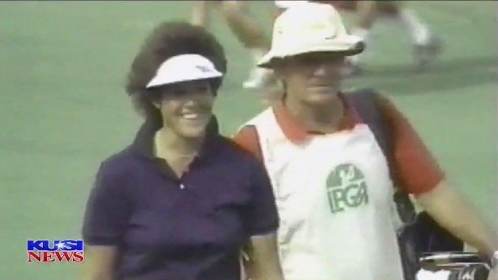 World Of Wonder: Women's Golf