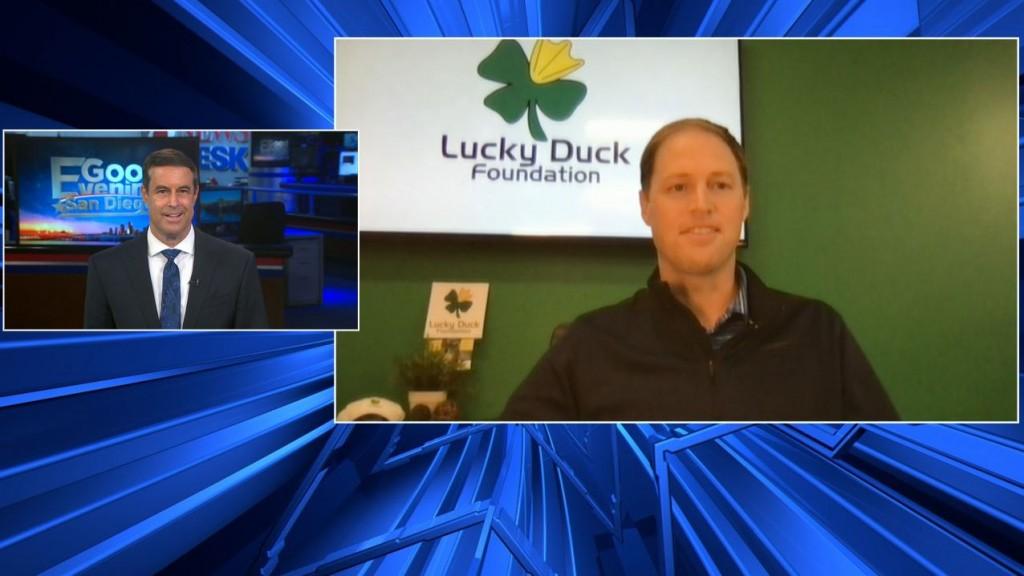 Lucky Duck Foundation