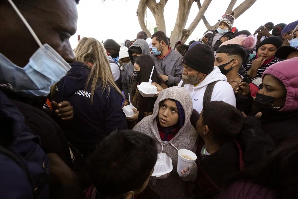 Us Asylum Wating In Mexico