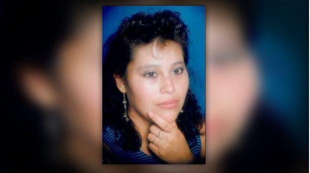 Maria Cortez