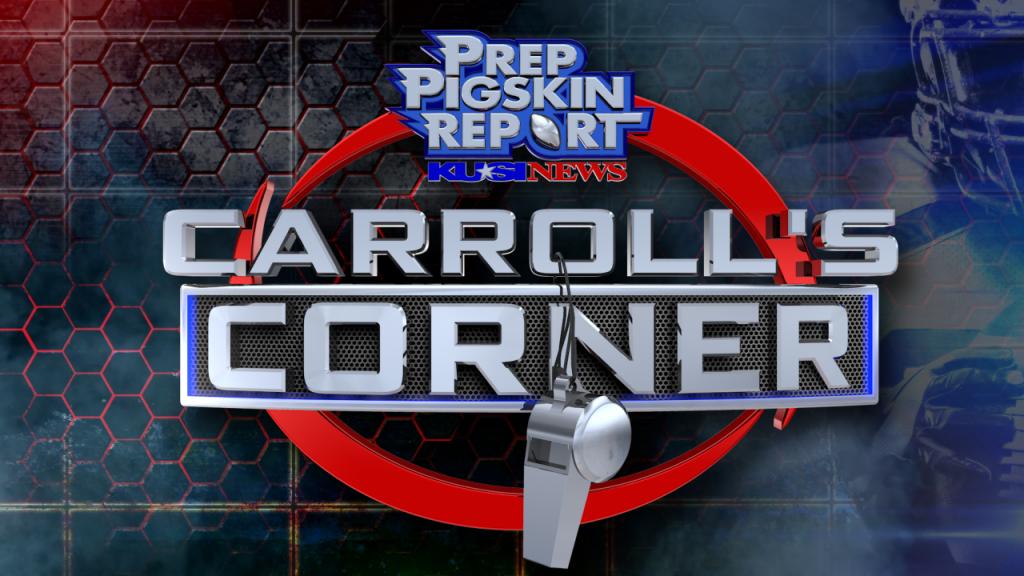 Fs Carrolls Corner