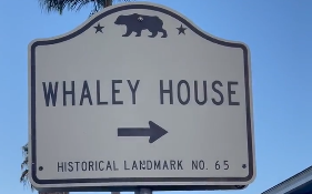 The Most Haunted House In America, The 'whaley House' Is Back Open For Tours