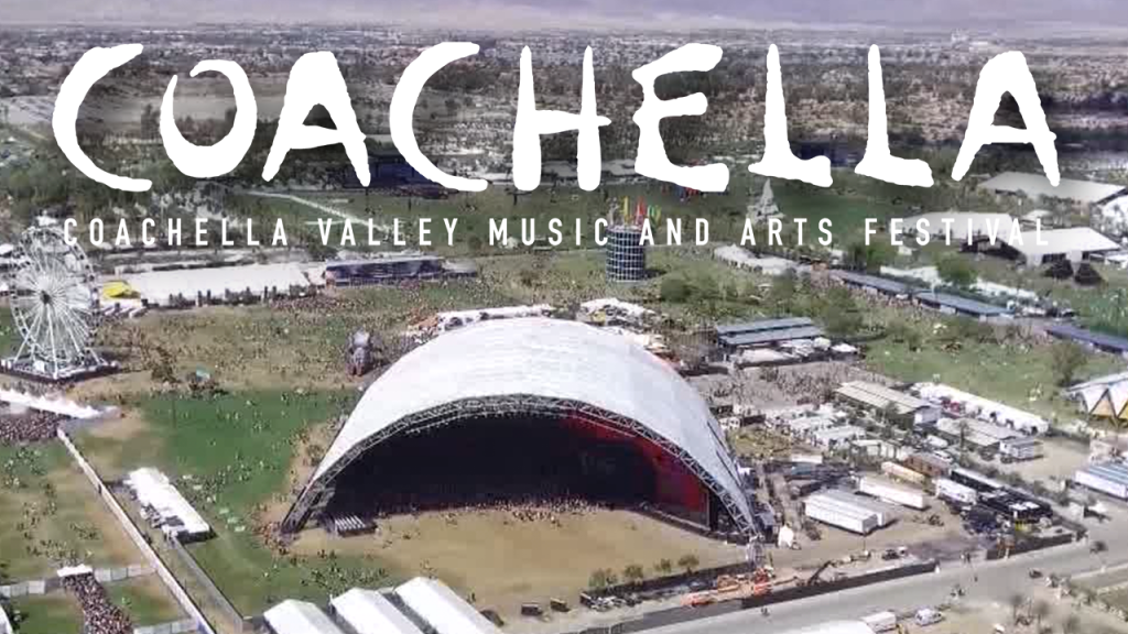 Coachella Postponed Until October 2021