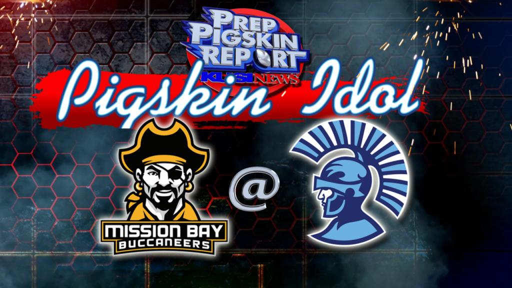 Pigskin Idol Mission Bay University City